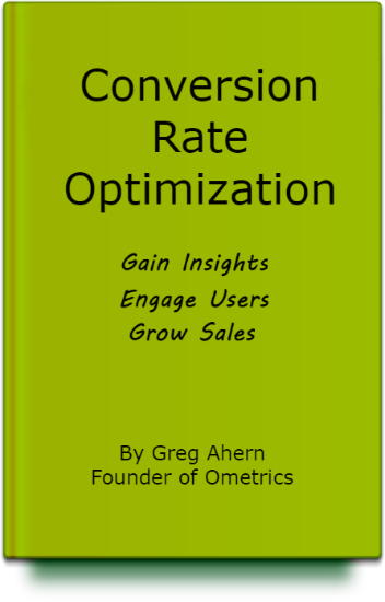 conversion rate optimization ebook